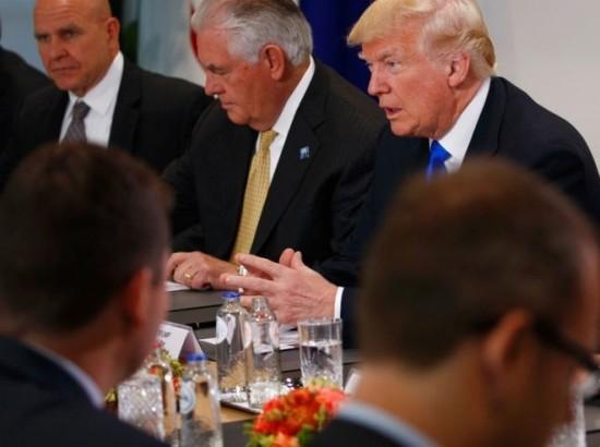 Заяви Трампа про терористичну загрозу — радісний сигнал
