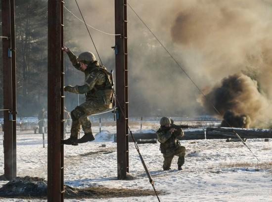 Треба переглянути та адаптувати систему воєнного стану до країн НАТО та ЄС