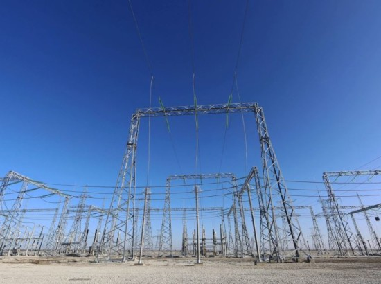 Енергоспоживання в Криму росте через військові бази