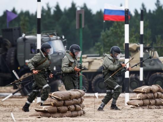 """""""Захід-2017"""", військова допомога США для України та реформи в ООН: чого чекати, як розуміти?"""