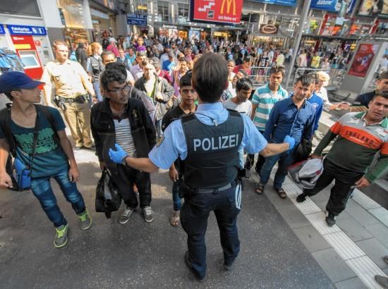Змагання за Німеччину: питання демографії та міграції в контексті парламентських виборів