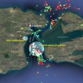 З Норвегії до окупованого Криму на німецькому судні доставлено 10 тисяч тон ільменіту для заводу «Титан» - розслідування BSNews