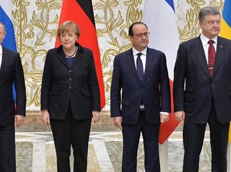 Росія хоче розірвати мінські угоди