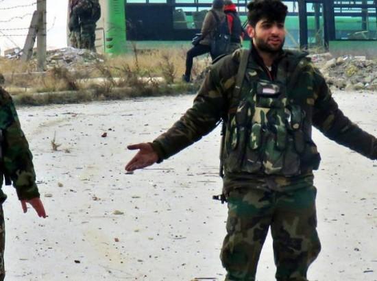 Перемога Росії в Сирії відкладається?