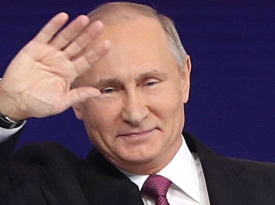 Кандидат у президенти Путін. «Миротворець» чи агресор на Донбасі?