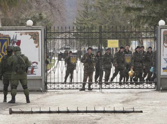 """От плохого к худшему: чем """"порадовали"""" оккупанты Крым"""