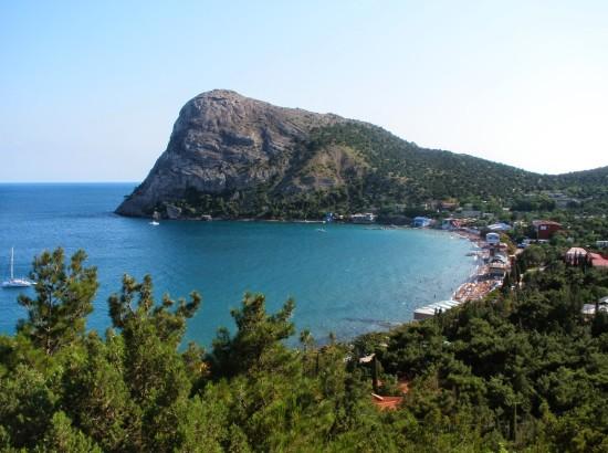 В окупованому Росією Криму триває захоплення української власності