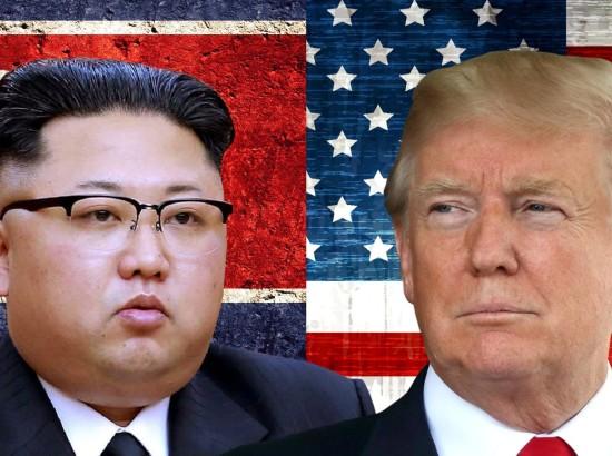 Почему Кремль хочет остановить переговоры Трампа и Ким Чен Ына?