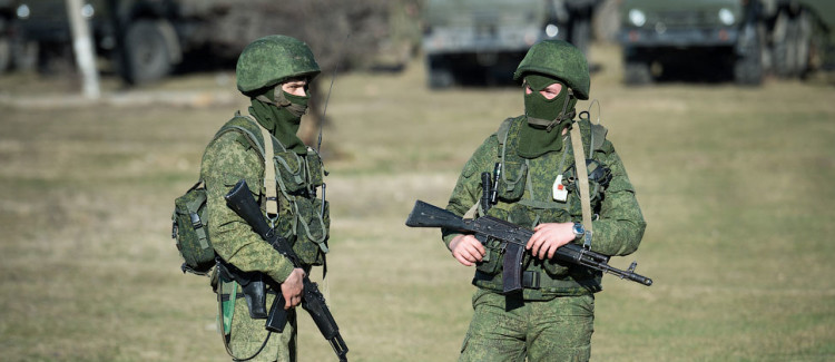 Russian policy in Crimea is a colonization