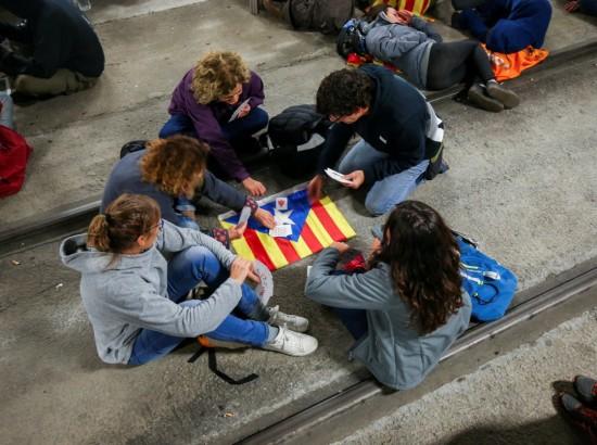 """""""Каталонці не збиралися воювати до перемоги"""""""