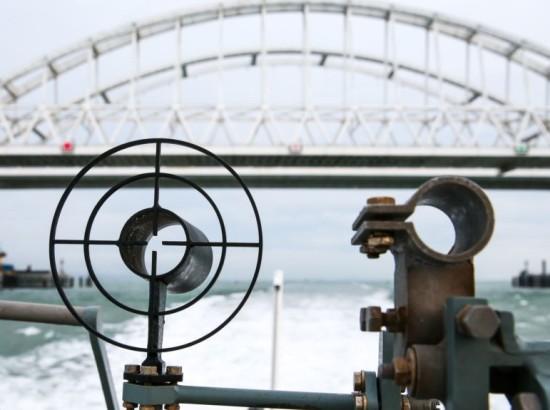 Росія об'єднала дві лінії фронту в Україні. Наступний етап - чорне море