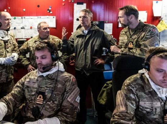 Нова ісландська сага про російських тролів та субмарини