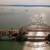 Блокада Азовського моря. Тенденції за січень 2019: нестійкі позитивні зрушення суб'єктивного характеру.