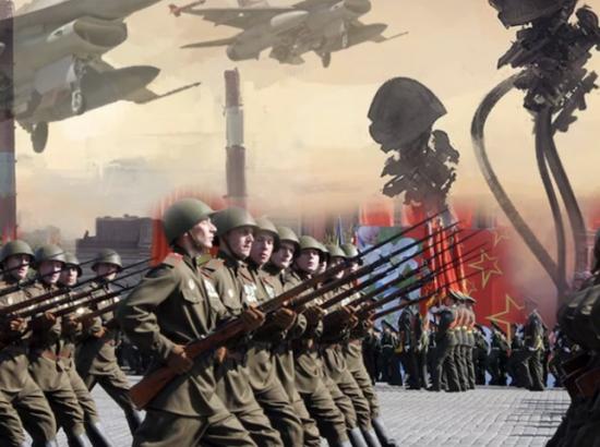 Нова холодна війна