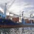 Порушення кримських морських санкцій в вересні-жовтні 2017 року: лівансько-єгипетський флот