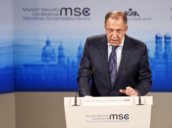 Підсумки Мюнхенської конференції для України