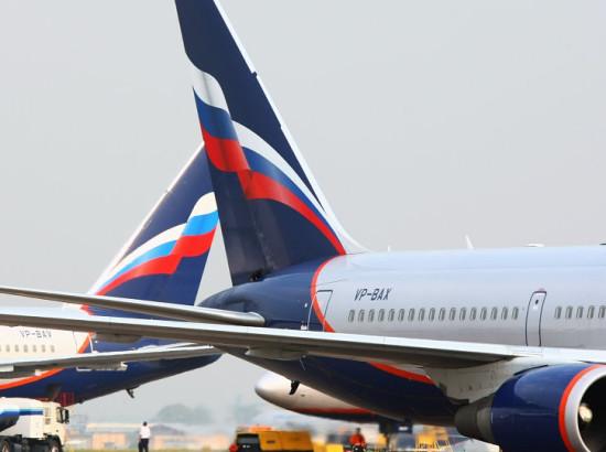 «Повітряні» санкції: Аеропорти країн ЄС продовжують приймати борти, що літають до Криму