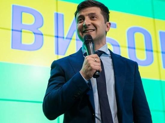 Реакція світу на президентські вибори в Україні
