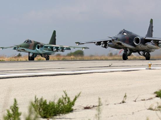 Операція Росії в Сирії: декілька слів до чергової річниці