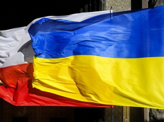 Майбутнє українсько-польських відносин