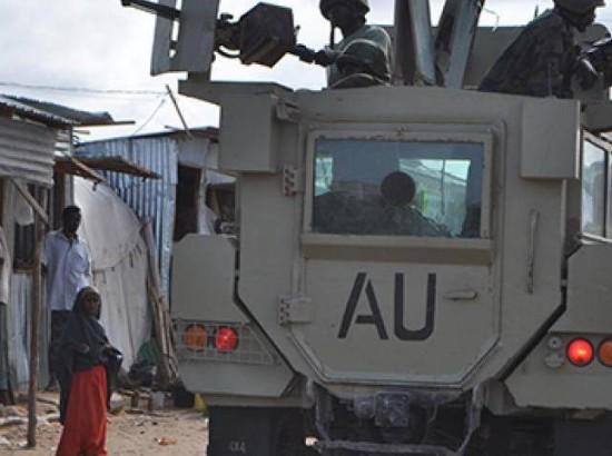 Сомалійська головоломка: що означатиме рішення щодо виводу з країни міжнародних сил держав – членів Африканського Союзу (AMISOM)