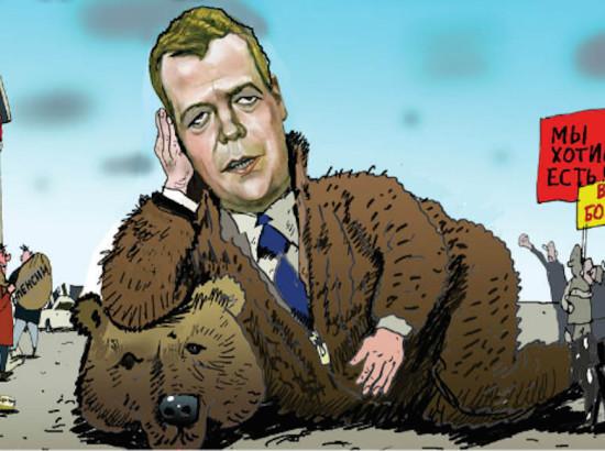 """""""Импортозаместители"""": санкции не работают, говорите?"""
