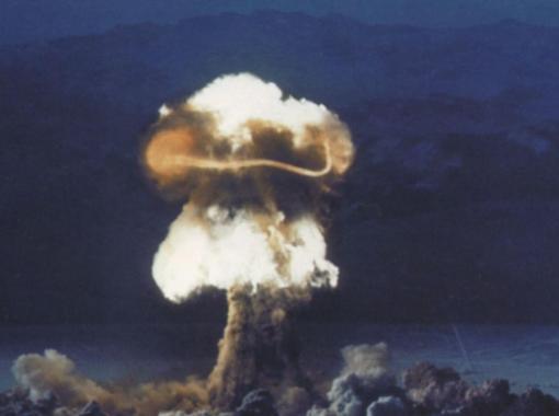 Росія спробує застосувати ядерну зброю під час навчань в Арктиці