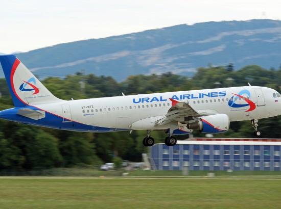 Антироссийские санкции надо расширить на некоторые авиакомпании за рейсы в Крым