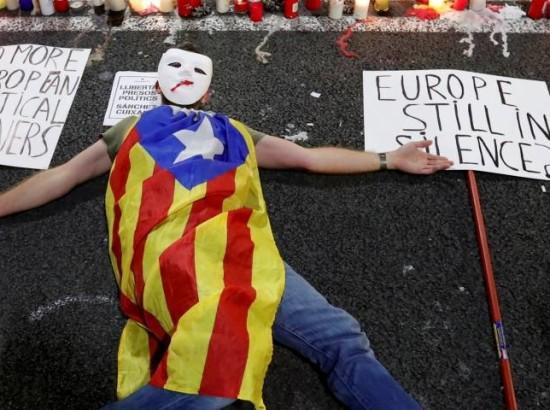 Розвиток конституційної кризи в Каталонії