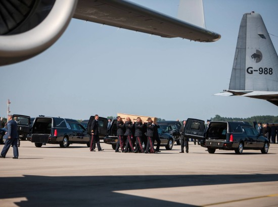 Річниця катастрофи MH17