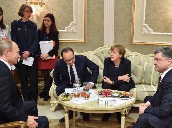 """""""Нікчемні папірці"""". Чому Україні варто нарешті """"поховати"""" Мінські угоди"""