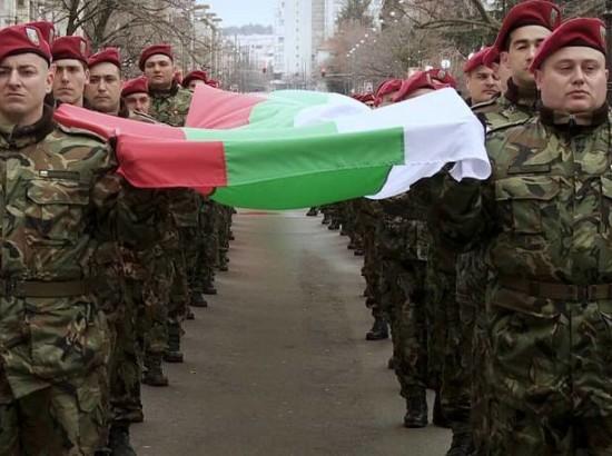 Як болгари посилюватимуть армію, аби, в разі чого, дати відсіч Кремлю?