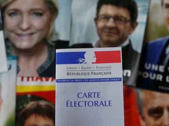 Макрон vs Ле Пен: дипломат пояснив, хто більш вигідний Україні