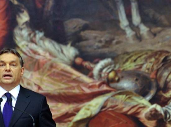 Ера Орбана далека від завершення
