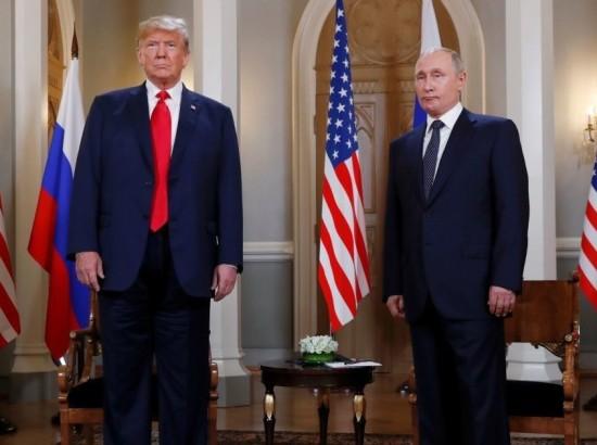 Резонансное заявление Трампа: сблизятся ли США и Россия