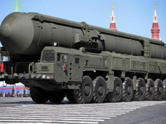 Ядерное оружие в Крыму: Украина под угрозой
