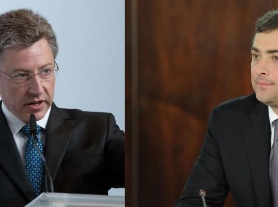 Про переговори США і Росії щодо України