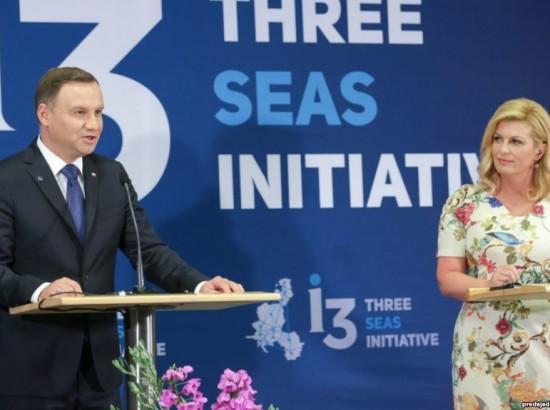 The Three-Seas-Initiative