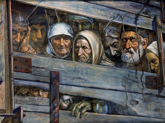 Каким должен быть Крым после возвращения к Украине?