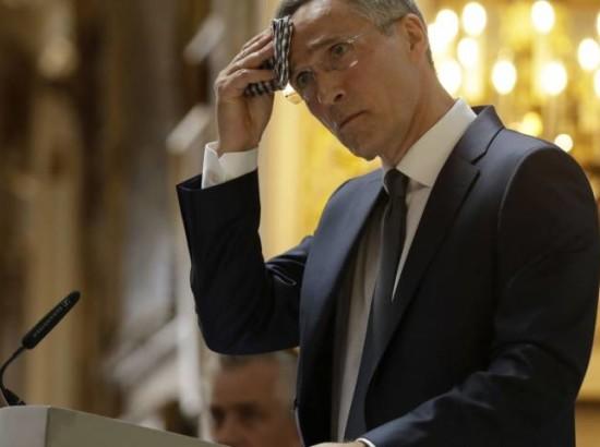 Розкол у НАТО напередодні саміту