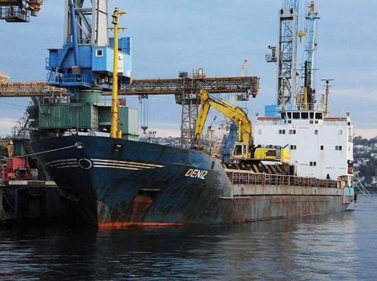 """""""Понад 20 суден з вимкненою навігацією для заходу у порти Криму можуть спричинити катастрофу"""""""