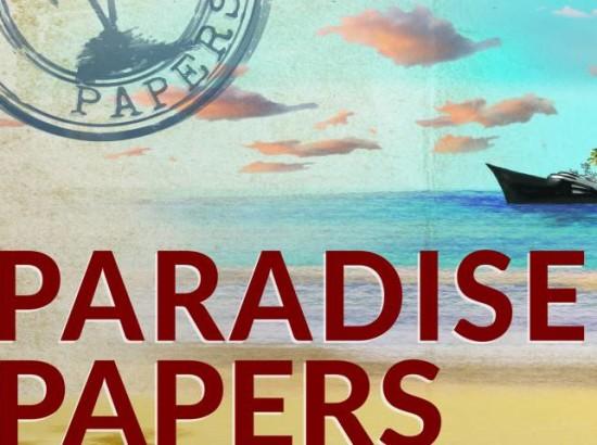 Витік «Документів райських островів»: що відбувається насправді?