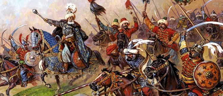 Як кримські татари спалили Москву