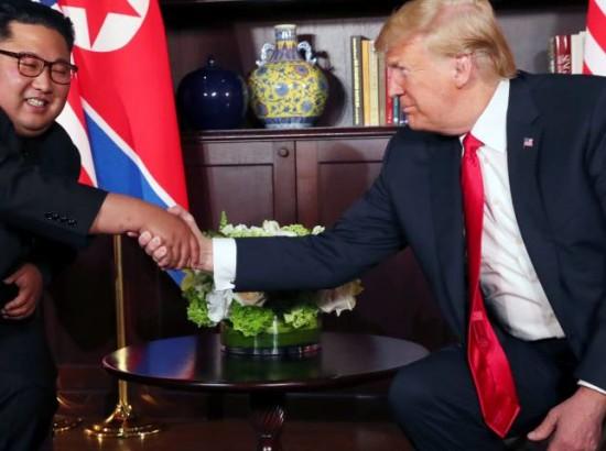 Мир через силу: Что будет означать встреча лидеров США и КНДР