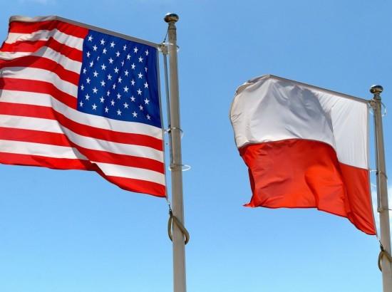 Чи заморозять Штати стосунки з Польщею?