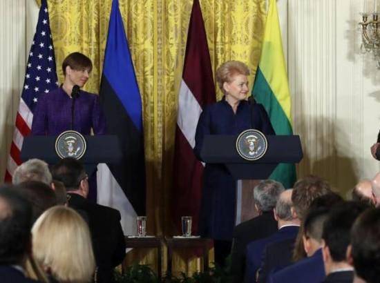 Зміцнення Балтійського плацдарму