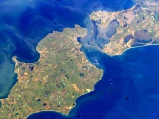 «Геополітика» Керченського мосту і соціальний колапс