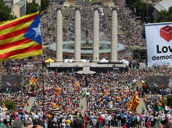Який урок Україна має винести з подій в Каталонії