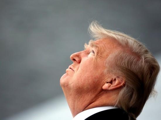 Трампустка, або Витоки і стоки Білого дому