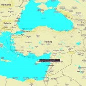 Результаты мониторинга нарушения крымских морских санкций за январь 2017